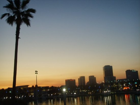 Viajes a Long Beach