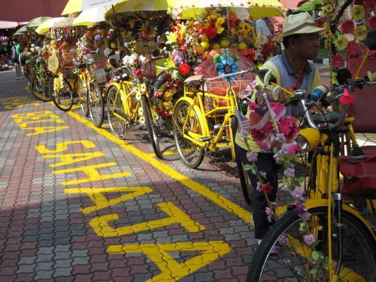 Malacca Image