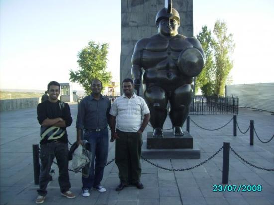 Foto de Ereván