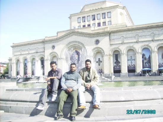 National Art Gallery Foto