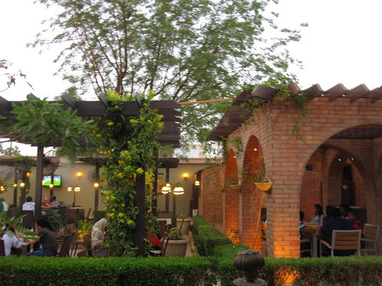 Top 10 restaurants in Khartoum, Sudan
