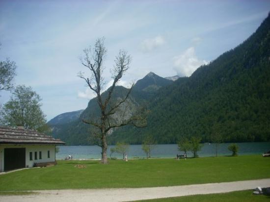 Königssee - Berchtesgaden, Bayern, Deutschland