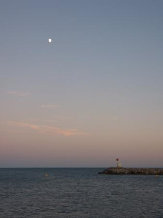 滨海圣玛丽照片