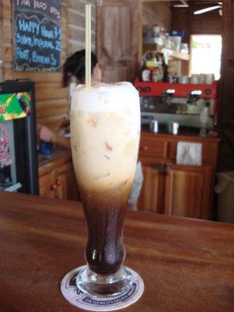 The Buena Vida: Real Coffee!