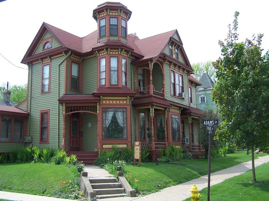 Photo of Queen Anne Guest House Galena