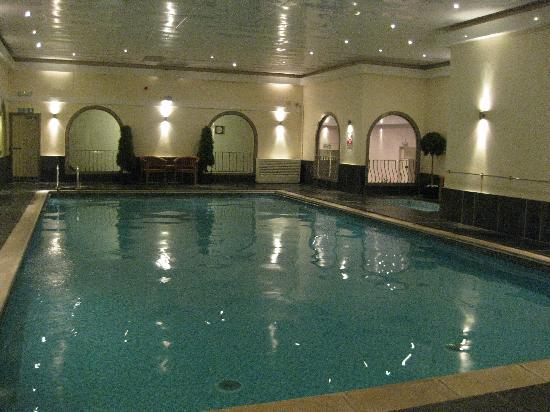 Swimming Pool Picture Of The Woolacombe Bay Hotel Woolacombe Tripadvisor