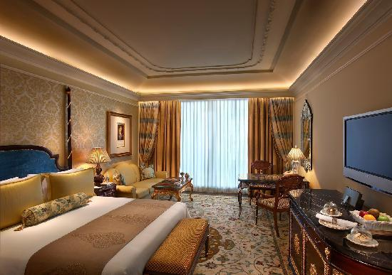 The Leela Palace New Delhi: Royal Club Room
