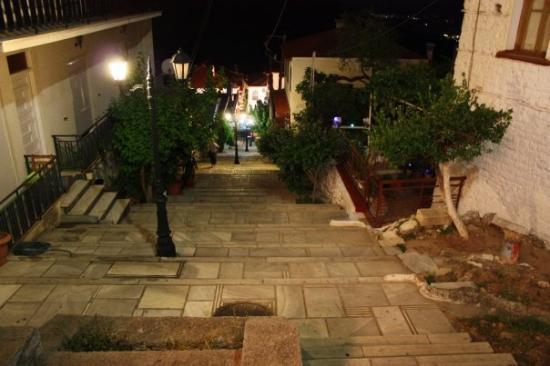 Delphi, Griekenland: Delfi