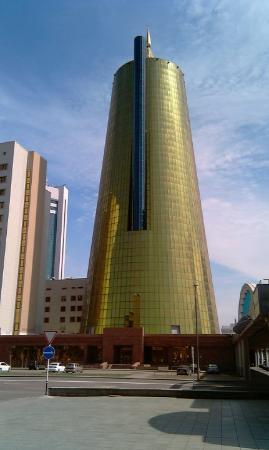 Astana Foto