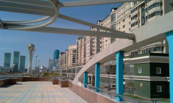 Astana Photo