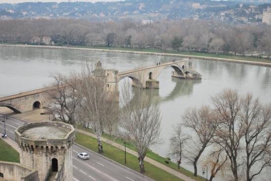 Obraz Avignon