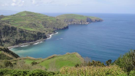 Ponta Delgada, Portugal: Açores, Abril'10