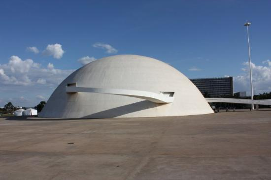 Bilde fra Brasilia