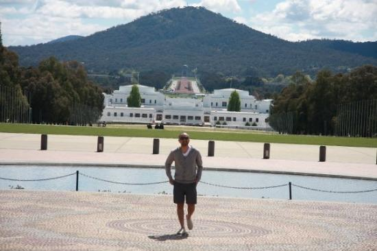 Canberra Picture
