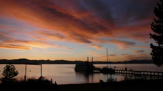 Lake Tahoe (California) Image