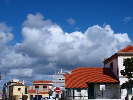 Povoa de Varzim, Portugal