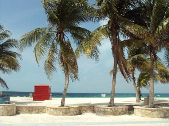 Isla Mujeres Photo