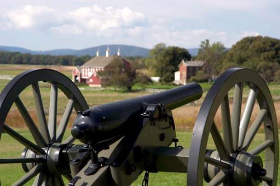 Obraz Gettysburg