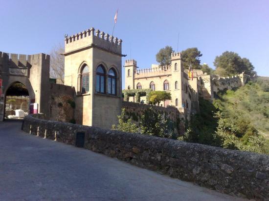 Xativa photo de xativa province de valence tripadvisor for Hotels xativa espagne