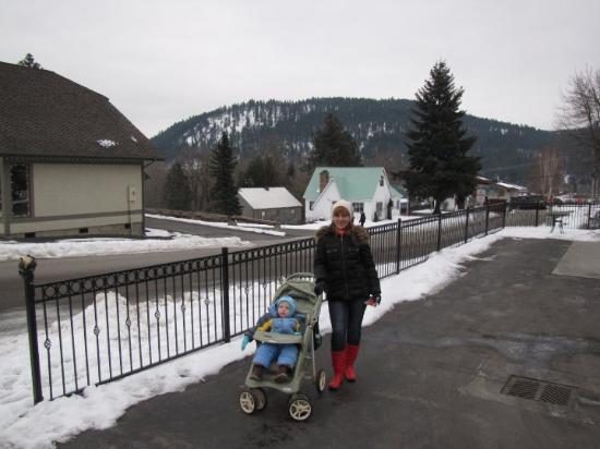 Leavenworth Photo