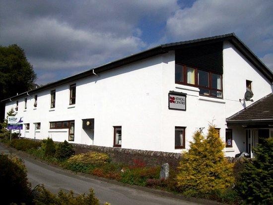 Atholl Centre