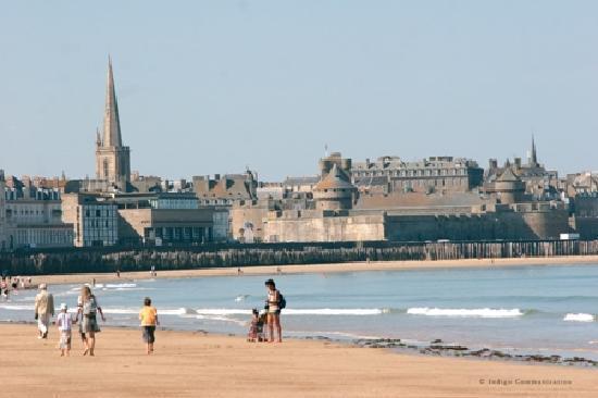 سان مالو, فرنسا: Saint Malo