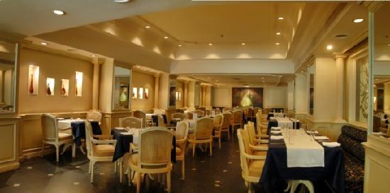Touch Of Class Multi Cuisine Restaurant Picture Of The Central
