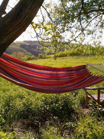 Kalandor Resort: Relaxing at the Resort