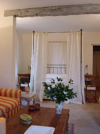 San Casciano dei Bagni, Italia: Suite