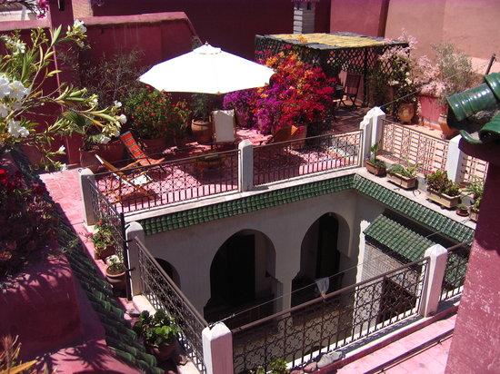 Riad Nadir Home
