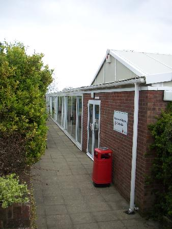 The Orchards Holiday Caravan and Camping Park: Indoor pool