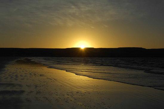 Mauritania: Cap Tafarit