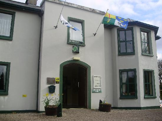 Lough Lannagh Holiday Village: Lough Lannagh Lodge