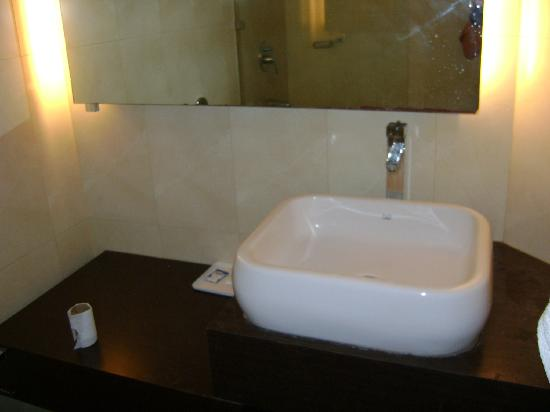 Hotel Good Palace: en-suite