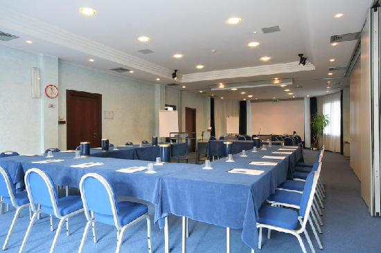 Best Western Hotel Turismo: Meeting Room