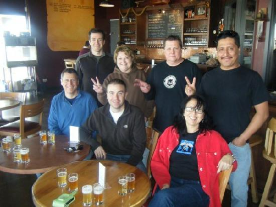 Brewery Buzz: fun at Dry Dock