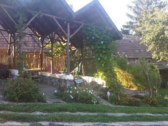 Kalandor Resort: resort
