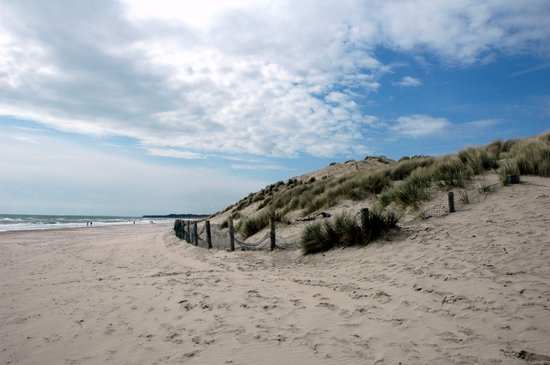 Curracloe Beach, Curracloe, Co Wexford