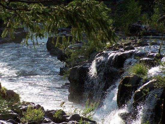La Pine, OR: Stunning scenery