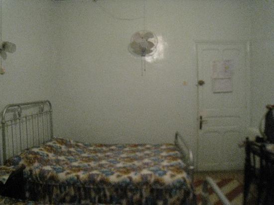 Hotel Salammbo : Twin-room