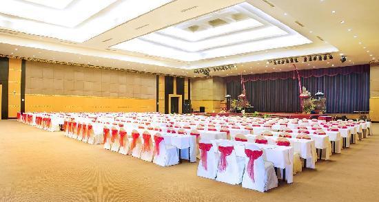 Aston Denpasar Hotel and Convention Center: Grand Ballroom