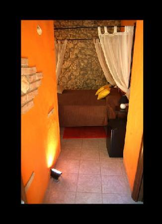 Via Garibaldi 120 Charming BB : The Junior Suite