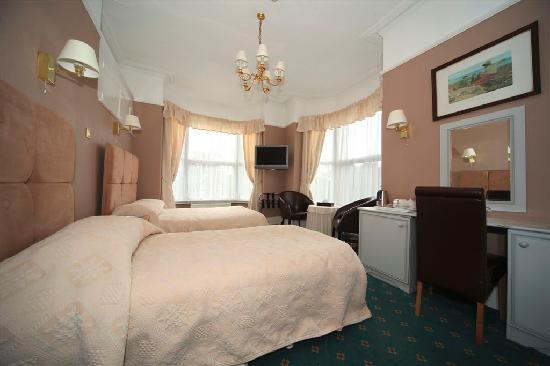 Eskdale Lodge Hotel: Room 2