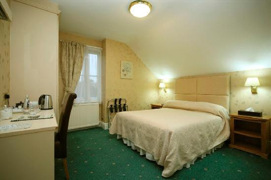 Eskdale Lodge Hotel: Room 8