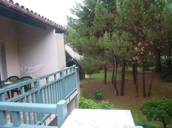 Apartamentos Pierre & Vacances Le Domaine du Golf de Pinsolle: Esterno