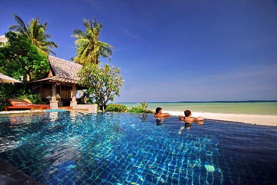 Shiva Samui: Luxury Beachfront Villas