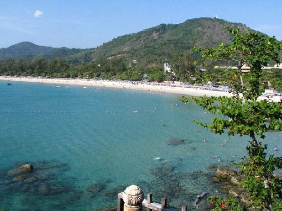 Villa Phuket: Kata beach