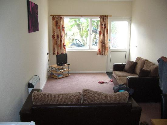 Parkdean - St Minver Holiday Park: lounge