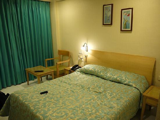 Citizen Hotel: Room