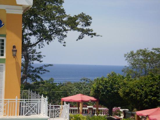 Ocean View Picture Of Sandals Ochi Beach Resort Ocho